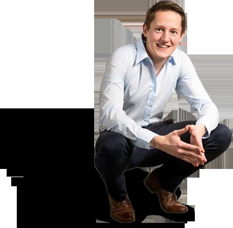Matthias Schulz - Menschen Machen Märkte